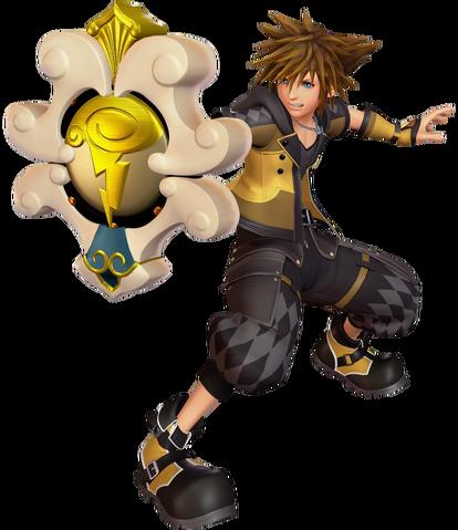 File:Sora (Guardian Form) KHIII.png