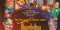 The Berenstain Bears Meet Thumbelina