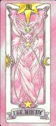 The Windy Star Card Manga
