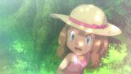 Young Serena