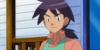 Reggie (Pokemon)