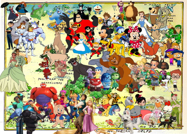File:Pooh's Adventures Team.png