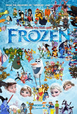 File:Winnie the Pooh gets Frozen poster.jpg