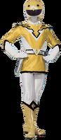 Yellow Owl Ranger (Female)