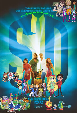 File:Weekenders Adventures of Scooby-Doo (Remake).jpg