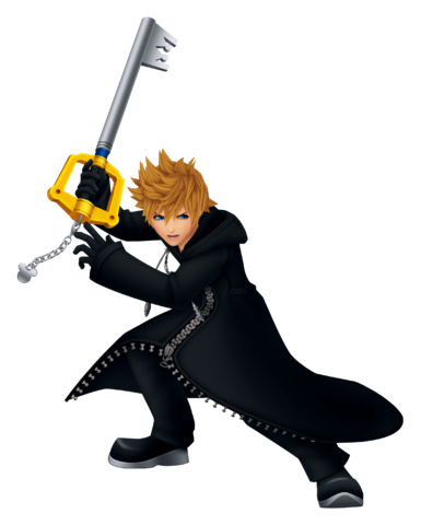File:Character01 - Roxas03.png