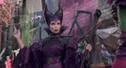 Maleficent descendants