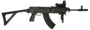 CZ-2003H Tactical Rifle