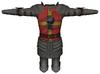 Ebony Gauntlet Heavy Plate Armor