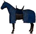 Caparisoned horse blue.png