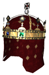 Aqs crown