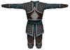 Noldor Archer Garb