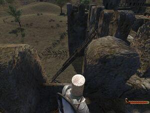 Torbah Siege - Defender 2