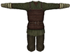 Steppe Armor