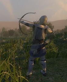 Noldor Composite Bow-0