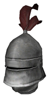 Sallet sarleon 01