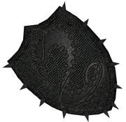 Anaconda Spiked Shield