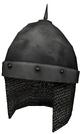 Spiked helmet new