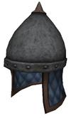 Steppe helmetB