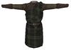 Western Fierdsvain Leather Kilt