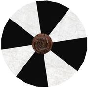 Vanskerry Raider Shield