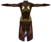 Priestess Snake Armor