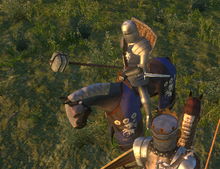 Knight of the Unicorn2