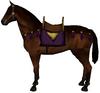 Melitine horse5