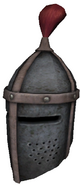 Tourney helmR