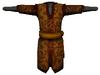 Scarlet Nomad Robe