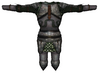 Anaconda Plate Armor