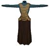Lady Dress b