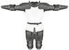 Heraldic Plate Armor