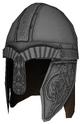 Barf helm