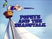 Popeye And The Beanstalk-01