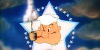 Popeye's 20th Anniversary
