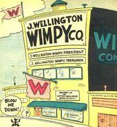 Wimpy Co