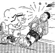 Kid Popeye