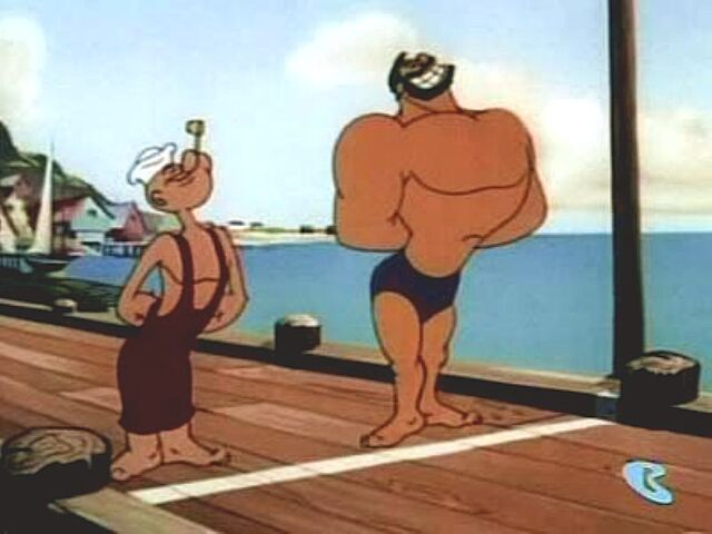 File:Popeye and Bluto in Swimmer Take All.jpg