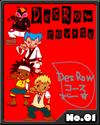 DesRow Course