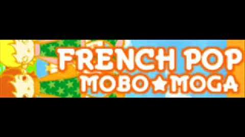 FRENCH POP 「Mobo★Moga」
