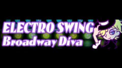 HD ELECTRO SWING 「Broadway Diva LONG」