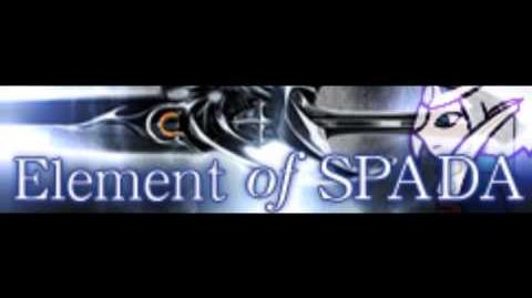 HEALING POP HD 「Element of SPADA LONG」