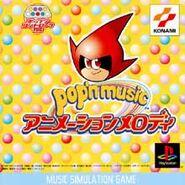 Pop'n Music Animelo