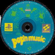 Pop'n Music 1 Disc