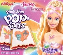 Barbie Sparkleberry