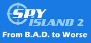 Spy Island 2's Logo