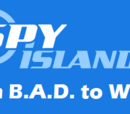 Spy Island 2: From B.A.D. to Worse