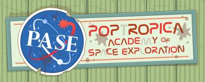 P.A.S.E.Logo
