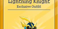 Lightning Knight